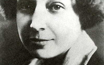 Poem by Marina Tsvetaeva