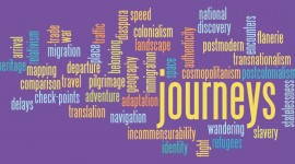 CFP: Journeys