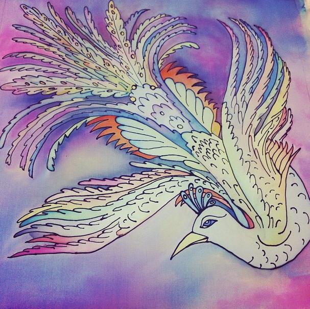 Visual Art Contest: Khadija Toor