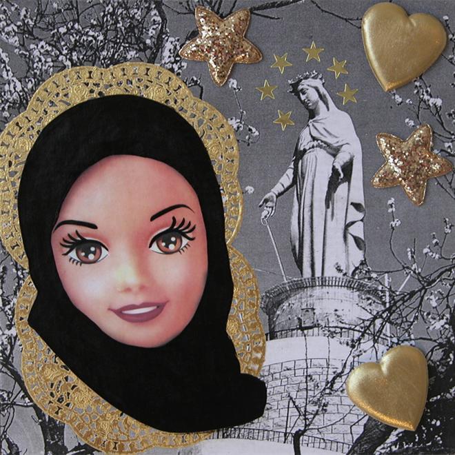 Art and Activism with Zena el Khalil