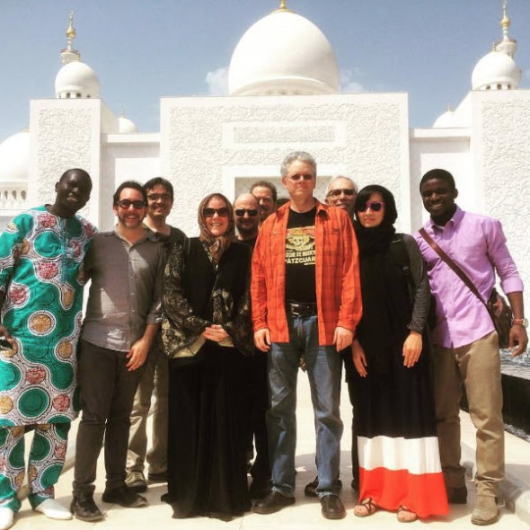 kronos-mosque