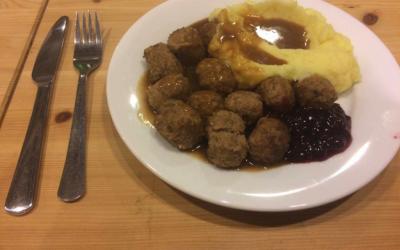 Restaurant Review: IKEA Canteen, Yas Island, Abu Dhabi