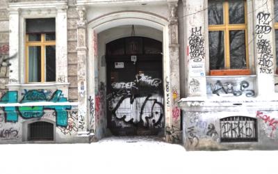 Snapshots from Berlin I
