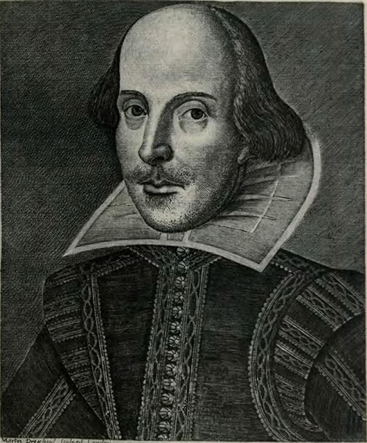 Global Shakespeare: The 401st and Beyond
