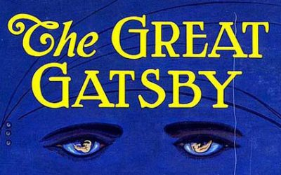 Community Reading: The Great Gatsby and Gatz