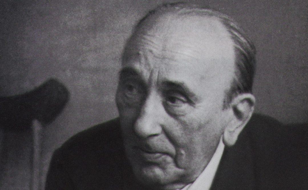Favorite Theorists: Mikhail Bakhtin
