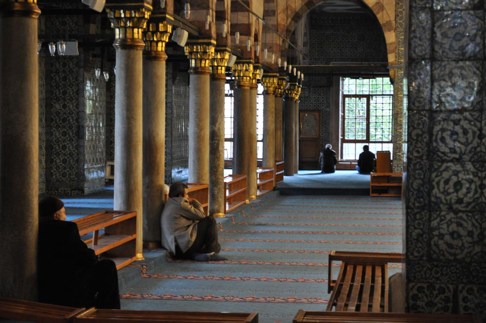 Muscat – Al Ain – Istanbul