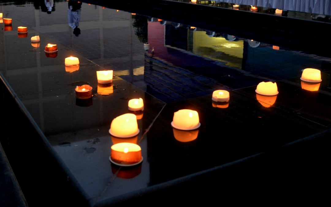 The Earth Hour Collaboration