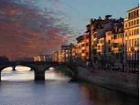 50 Dirhams a Day: Florence