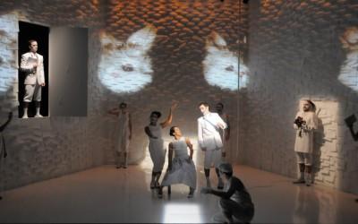 Theater in Abu Dhabi