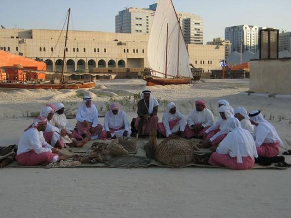 Qasr-al-Hosn-Fest-Fishermen