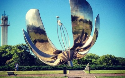 50 Dirhams a Day: Buenos Aires