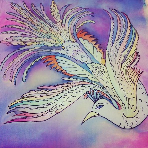 toor-silk-painting