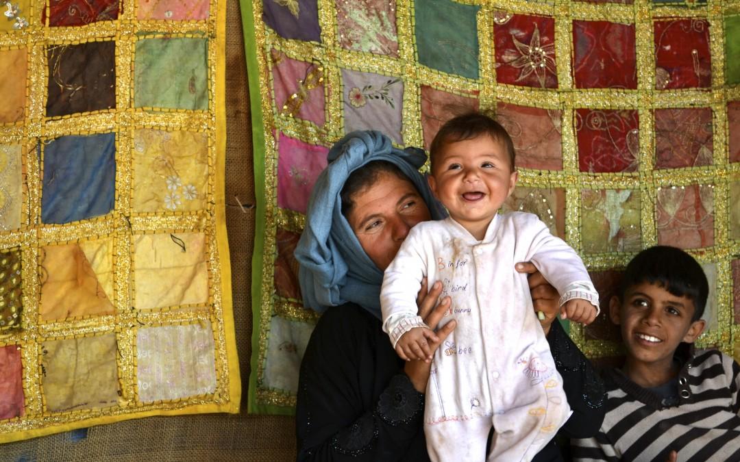 Jordan: A Photo Essay
