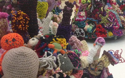 Crocheting Community