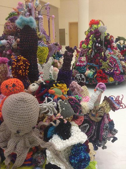 Crocheting Community