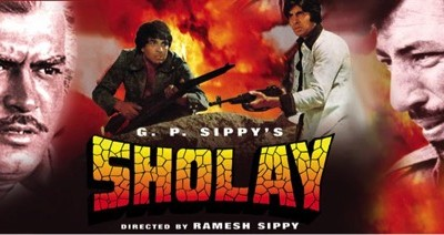 The Lasting Appeal of Sholay