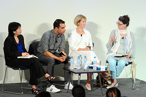 Is Harry Potter World Literature?