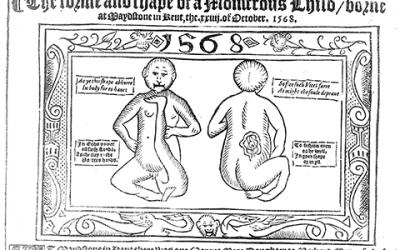 Form, Deformity, and Frankenstein's Predecessors