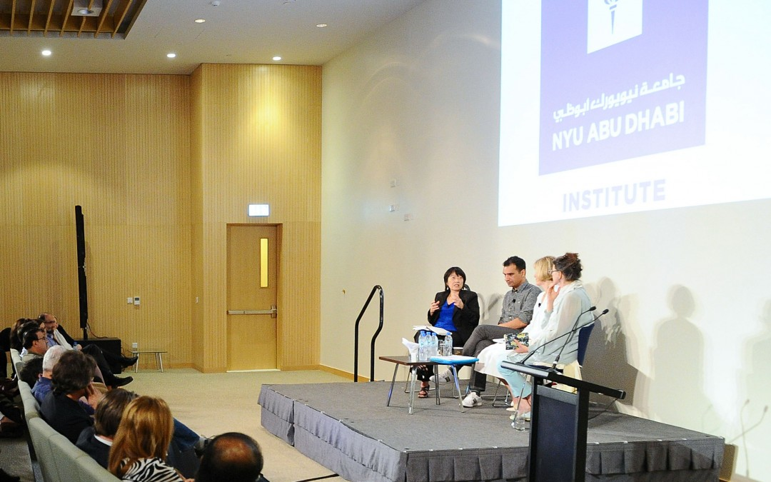 Place, Language, and Literature