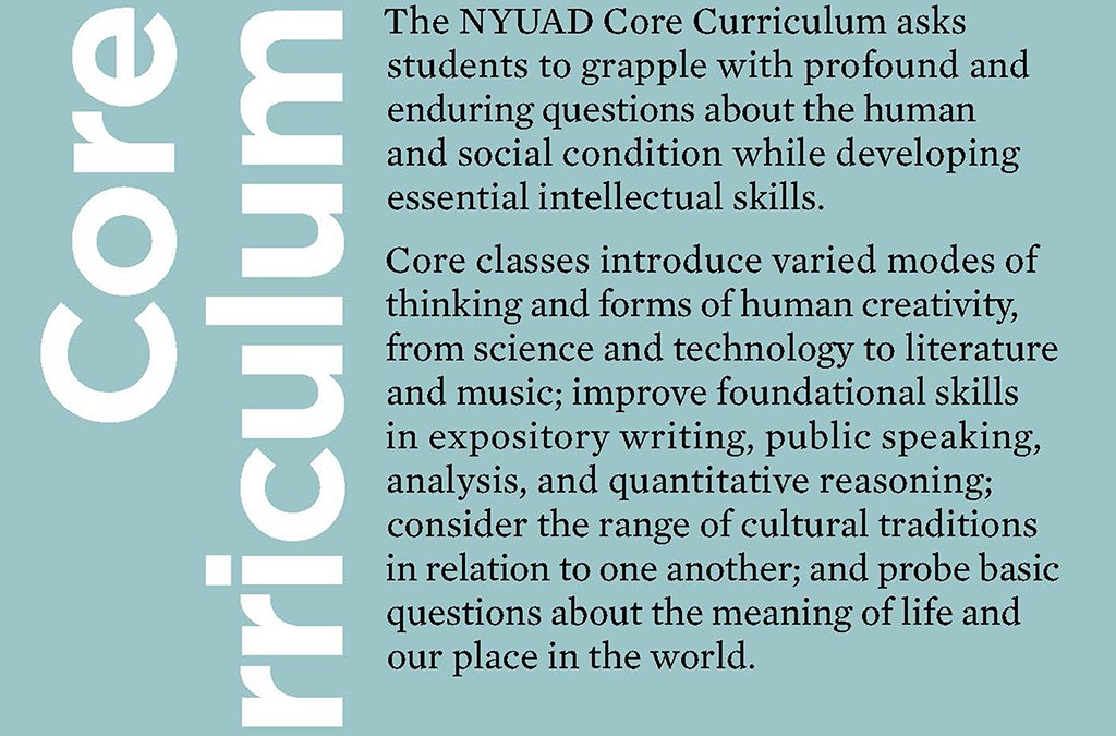 NYUAD Core 2.0