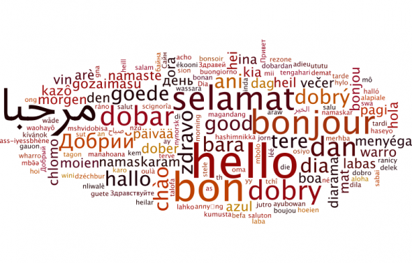 hello-wordle