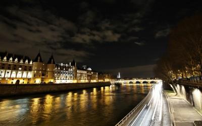 A Flâneur in Paris (Part I): On My Street