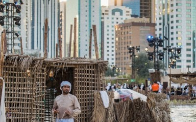 Images of a City: Qasr Al Hosn Festival II