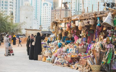 Images of a City: Qasr Al Hosn Festival I