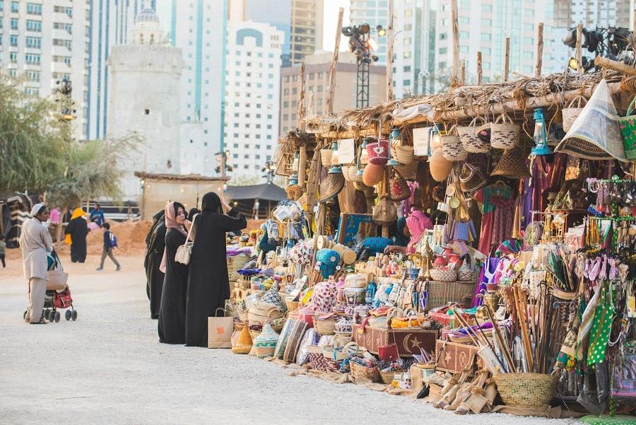 Images of a City: Qasr Al Hosn Festival I