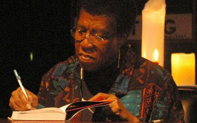 To Get Ready for Climate Change, Read Octavia Butler