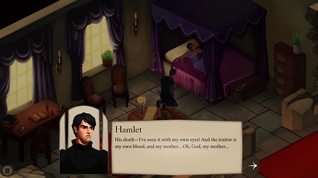 Retelling Hamlet in Elsinore